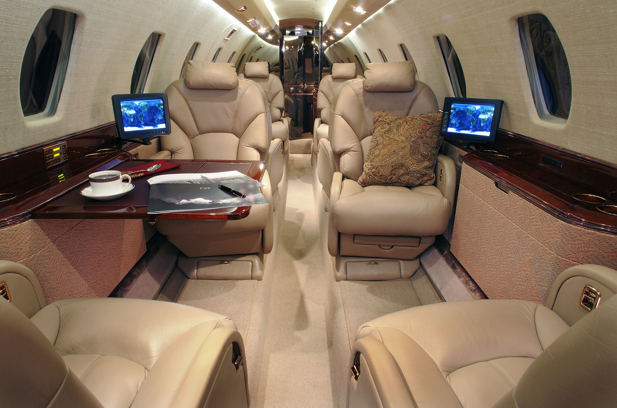 cessna-citation-x-inside