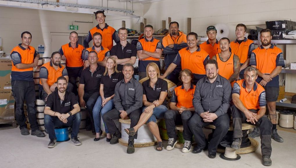Electricians in Christchurch