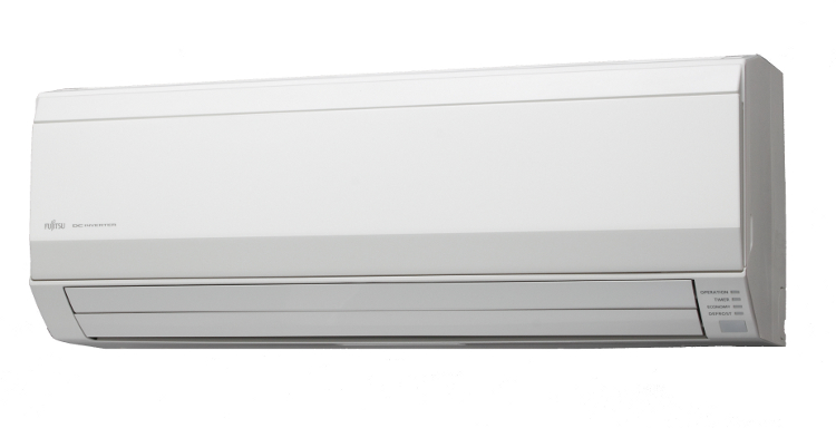 Fujitsu Hi-Ceiling Heat Pump