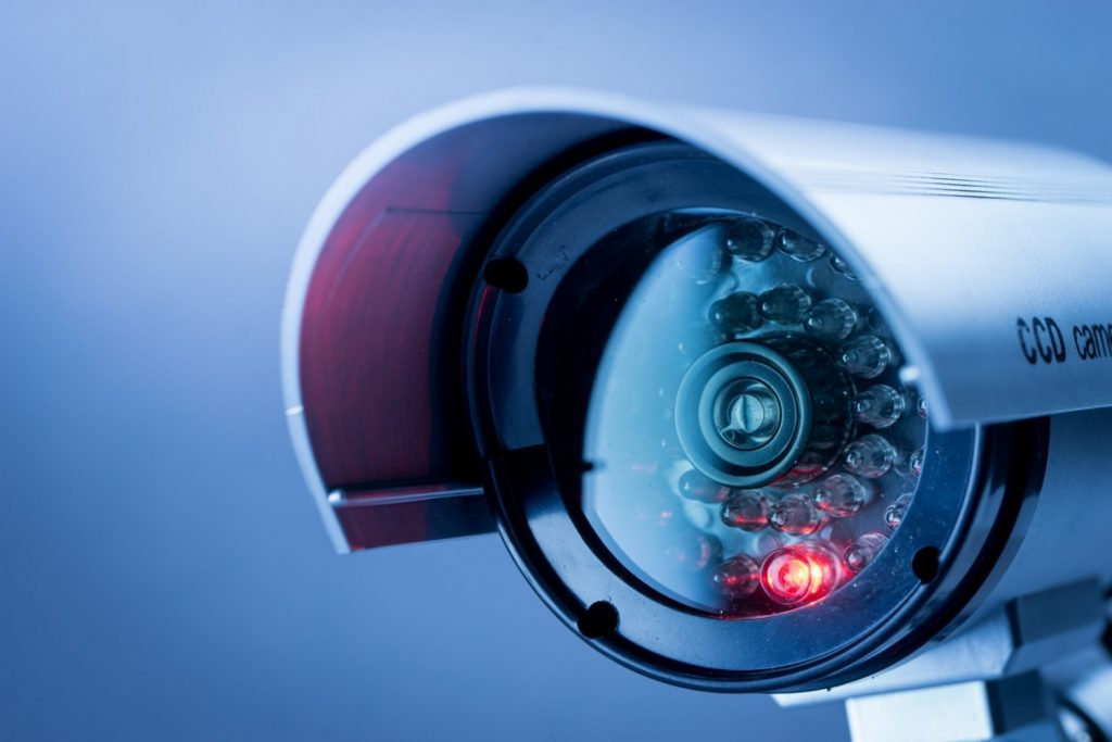 why-security-cameras-are-important