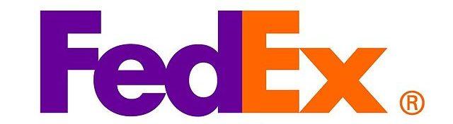 FedEx log