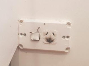 Dont plug your EV into a home socket