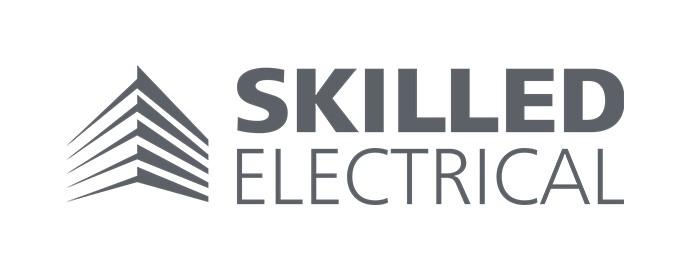 Skilled Electrical Logo